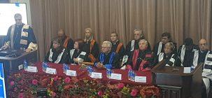 """Bobocii generației """"Daniel Danielopolu"""" au început cursurile la UMF """"Carol Davila"""""""
