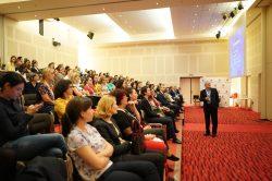 Inovație, multidisciplinaritate și excelență la Congresul Clubului Regal al Medicilor