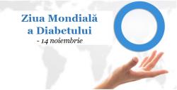 Protocol între medici și ARPIM de Ziua Mondială a Diabetului