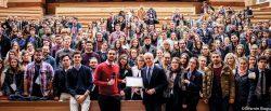 Educație medicală fără frontiere: International Medical Students' Congress of Bucharest