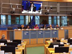 Prioritățile României, prezentate la Bruxelles