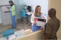 Companiile de curierat sunt interesate de serviciile de sănătate la domiciliu