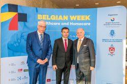 Sănătate și îngrijiri la domiciliu – exemplul belgian