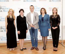 După 6 ani în România, Revista Politici de Sănătate lansează  ediția din Republica Moldova. Platformă de dezbatere pentru stakeholderii din sănătate