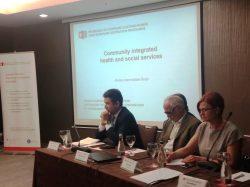 Finanțare elvețiană pentru centre comunitare de servicii integrate