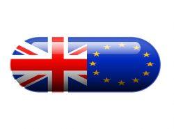 """Un Brexit """"fără acord"""" ar îmbolnăvi sistemul britanic de sănătate"""