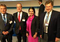 Dr. Hans Kluge, noul Director Regional OMS Europa, bun cunoscător al sistemului românesc de sănătate
