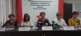 Primul Centru de educație continuă dedicat asistenților medicali și moașelor din București