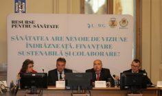 Carta Albă a Inovației în Sănătate, lansată oficial