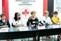 Centru de Educație Continuă și Simulare pentru asistenți medicali generaliști, moașe și asistenți medicali