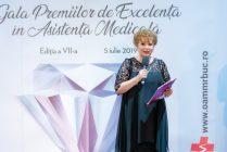 Premiile de Excelență în Asistența Medicală – EDIȚIA 2019