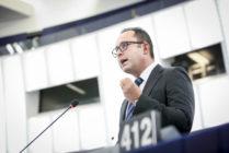 Cristian Bușoi – responsabilul Comisiei de Mediu si Sănătate (ENVI) din Parlamentul European pentru Agenția Europeană a Medicamentului