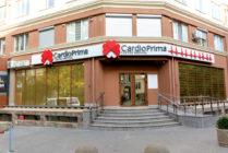 CardioPrima – prima clinică de cardiologie din Republica Moldova – 5 ani de activitate