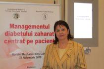 Managementul diabetului zaharat, centrat pe pacient