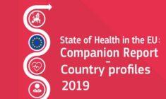 Starea sănătății în UE: Subfinanţarea subminează capacitatea României de a răspunde nevoilor actuale ale populaţiei