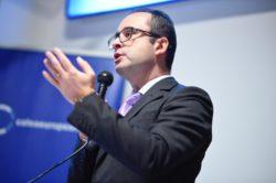 """Eurodeputatul Cristian Bușoi: """"Cancerul va fi prioritatea absolută în cercetare pentru următorii șapte ani!"""""""