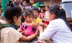 Rujeola, malaria și schimbările climatice: cele mai discutate teme din sănătate