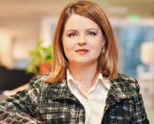 Alina Culcea, noul președinte ARPIM