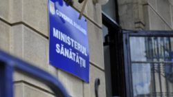 Doi noi secretari de stat la Ministerul Sănătății
