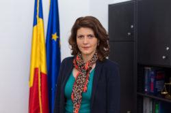 Roxana Stroe, noul președinte al ANMDMR