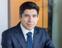 Sévan Kaloustian, noul Managing Director al Janssen în România