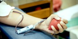 OMS susține îmbunătățirea accesului la sânge sigur