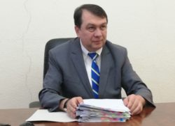 "Prof. dr. Viorel Jinga, noul rector al UMF ""Carol Davila"""