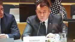 Întâlnire extraordinară a miniștrilor sănătății la Bruxelles