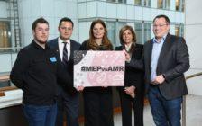 Eurodeputații stimulează acțiunile PE de combatere a rezistenței antimicrobiene
