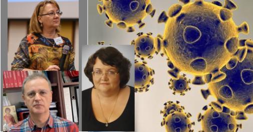 Pandemia actuală – back to the future?