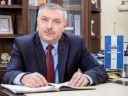 Prof. dr. Leonard Azamfirei, un nou mandat de rector al UMF Târgu Mureș