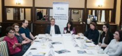 """Hematologii din Moldova, propuneri pentru """"Îmbunătățirea managementului LLC în România"""""""