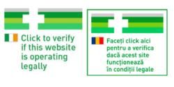 Atenționare ANMDMR: medicamente falsificate comercializate pe site-uri neînregistrate