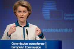 COVID-19: Foaia de parcurs europeană privind ridicarea măsurilor de izolare