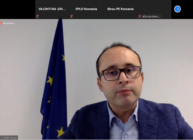 Acţiunea Uniunii Europene pentru combaterea pandemiei COVID-19