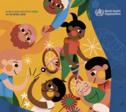 Săptămâna Mondială a Imunizării 2020