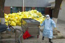 Deșeurile medicale COVID-19 – o provocare în plus!