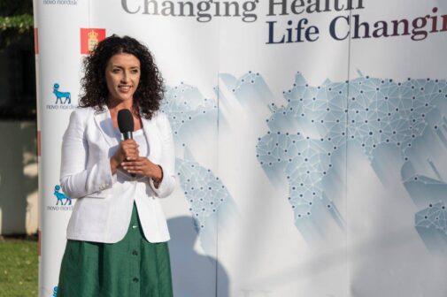 """O nouă campanie la nivel global: """"Să învingem diabetul"""" până în 2030"""