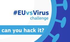 117 soluții inovatoare selectate în cadrul concursului paneuropean #EUvsVirus Hackathon