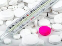 Atenționările privind utilizarea ibuprofenului la pacienții COVID-19, fără bază științifică. Clinicienii români susțin actualizarea protocoalelor terapeutice