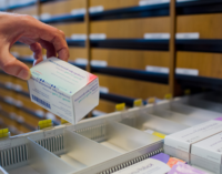 UE: Deficitul de medicamente este cauzat, în principal, de creșterea cererii
