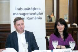 """Hematologii din Moldova, propuneri pentru """"Îmbunătățirea managementului LLC în România"""". Dezbaterea Asociației Echitate în Sănătate aduce  autoritățile în fața medicilor"""