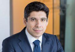 Sévan Kaloustian (Janssen), membru în Consiliul Director ARPIM