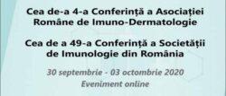 Imunologia română în pandemia COVID-19