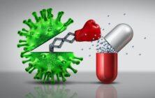 Ar putea duce COVID-19 la o creștere a rezistenței antimicrobiene (AMR)?