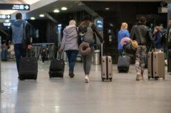 Cod unic de culori privind libera circulație la nivel european