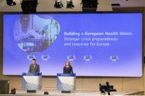 Uniunea Europeană a sănătății: noul Regulament privind amenințările transfrontaliere grave