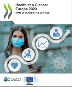 Starea sănătății în UE în vremea pandemiei