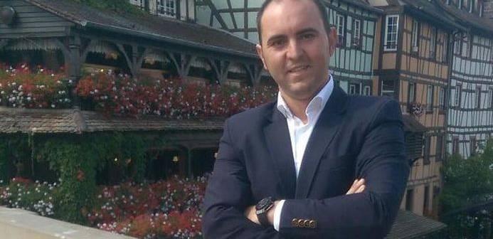 Ciprian Bogdan a fost numit secretar de stat în Ministerul Sănătăţii
