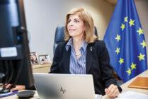 """Stella Kyriakides, comisar pentru sănătate și siguranță alimentară: """"Acum este momentul să fim ambițioși!"""""""